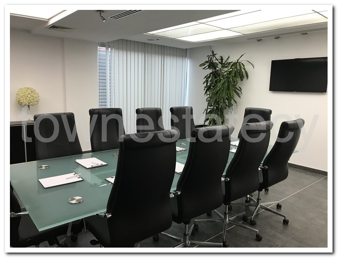 Top Lux office space Katholiki area 720m2 full furnished