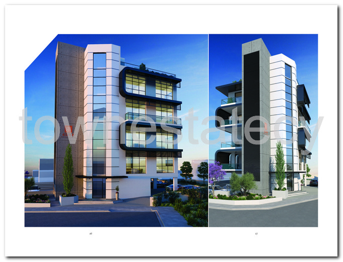 For rent 970sqm Covered area + 430sqm Basement Commercial buildig